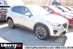 2016 Mazda CX-5 Grand Touring AWD /Leather AND Heated Seats SUV