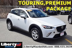 2016 Mazda CX-3 Touring AWD ,Premium Package SUV