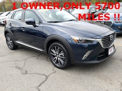 2018 Mazda CX-3 Grand Touring Navigation SUV