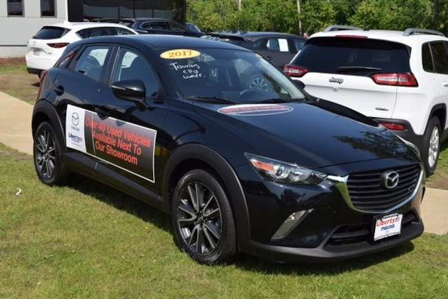 2017 Mazda CX-3 Touring ALL Wheel Drive SUV