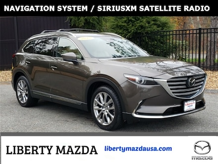 2018 Mazda CX-9 Grand Touring SUV