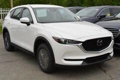 2019 Mazda Mazda CX-5 ACTIVSENSE PACKAGE SUV