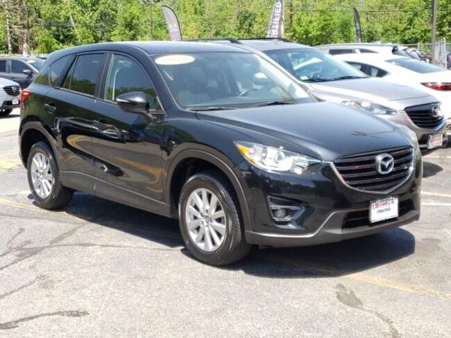 2016 Mazda CX-5 Touring Moonroof /Bose/Navigation SUV
