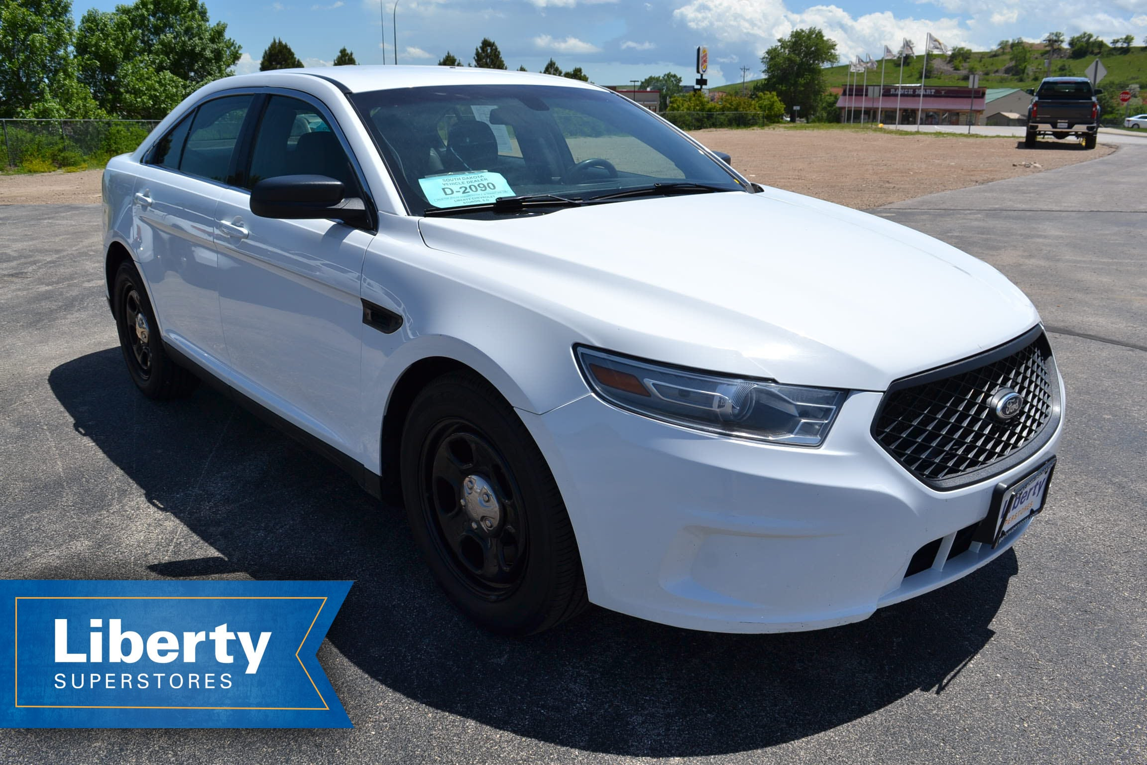 Ford Rapid City >> Used 2013 Ford Sedan Police Interceptor Base In Rapid City Sd Auto Com 1fahp2mtxdg204547