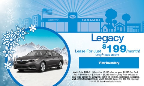 Legacy Lease For