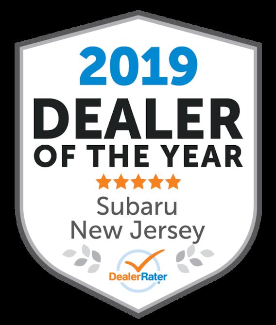 Liberty Subaru | Subaru Dealer in Emerson, NJ