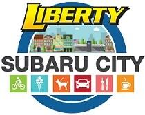 Liberty Subaru