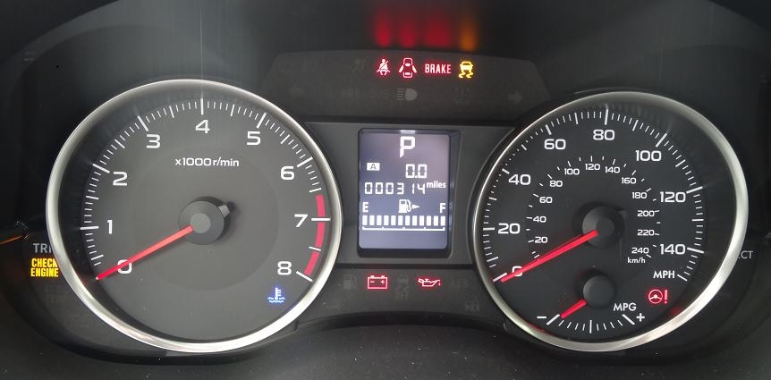 Beautiful Check Engine Light Pictures