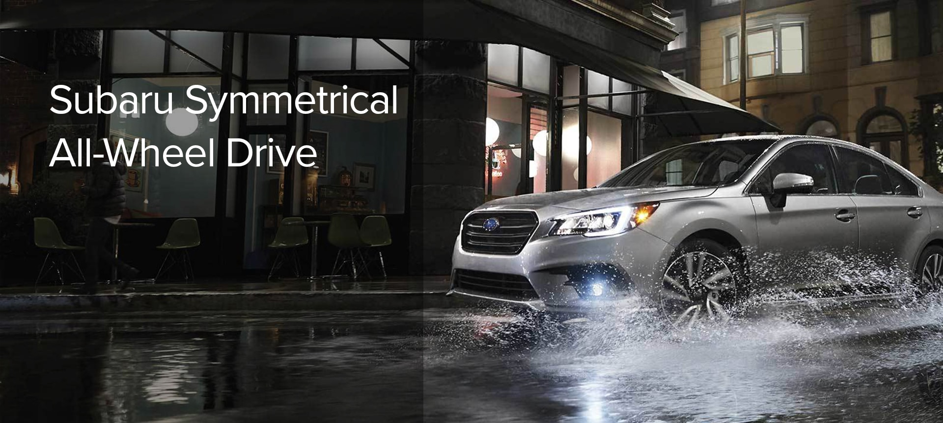 Chicago | Do All Subaru Vehicles Have All-Wheel Drive?