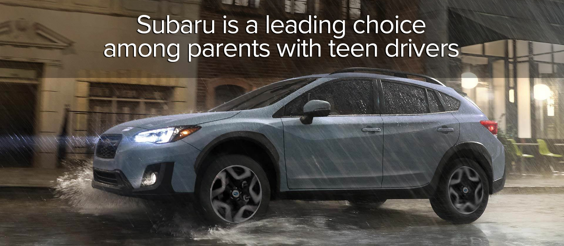 Chicago | Why Subaru Cars Are One of the Safest Cars