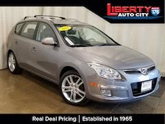 Used 2011 Hyundai Elantra Touring GLS Hatchback under $10,000 for Sale in Libertyville
