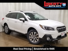 New 2019 Subaru Outback 2.5i Touring SUV 719614 in Libertyville, IL