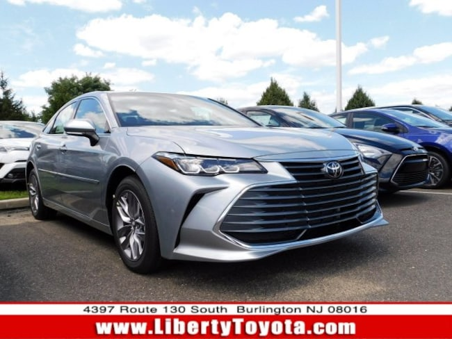 New Toyota vehicle 2019 Toyota Avalon XLE Sedan for sale near you in Burlington, NJ