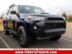 New Toyota vehicle 2019 Toyota 4Runner TRD Pro SUV for sale near you in Burlington, NJ