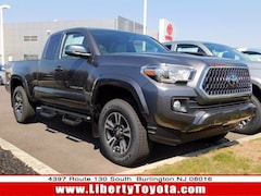 New Toyota vehicle 2019 Toyota Tacoma TRD Sport Truck Access Cab for sale near you in Burlington, NJ