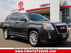 Bargain used vehicle 2014 GMC Terrain SLE-2 SUV for sale near you in Burlington, NJ