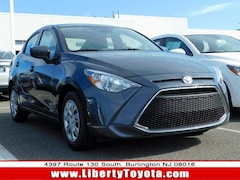 New Toyota vehicle 2019 Toyota Yaris Sedan L Sedan for sale near you in Burlington, NJ