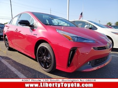 New Toyota vehicle 2021 Toyota Prius 20th Anniversary Edition Hatchback for sale near you in Burlington, NJ