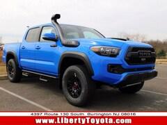 New Toyota vehicle 2019 Toyota Tacoma TRD Pro Truck Double Cab for sale near you in Burlington, NJ