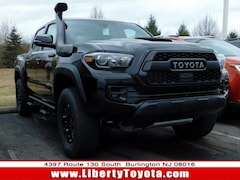 New Toyota vehicle 2019 Toyota Tacoma TRD Pro V6 Truck Double Cab for sale near you in Burlington, NJ