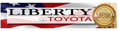 Liberty Toyota
