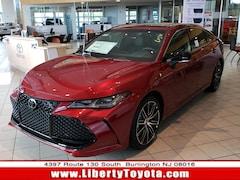 New Toyota vehicle 2019 Toyota Avalon Touring Sedan for sale near you in Burlington, NJ