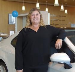 Meet the Staff   Liberty Toyota