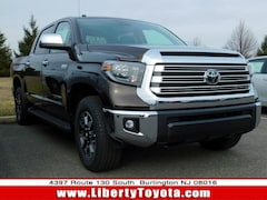 New Toyota vehicle 2019 Toyota Tundra Limited Truck CrewMax for sale near you in Burlington, NJ
