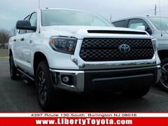 New Toyota vehicle 2019 Toyota Tundra SR5 Truck CrewMax for sale near you in Burlington, NJ