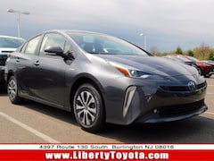 New Toyota vehicle 2019 Toyota Prius LE Hatchback for sale near you in Burlington, NJ