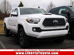 New Toyota vehicle 2019 Toyota Tacoma TRD Sport V6 Truck Access Cab for sale near you in Burlington, NJ