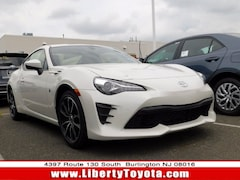 New Toyota vehicle 2019 Toyota 86 Coupe for sale near you in Burlington, NJ