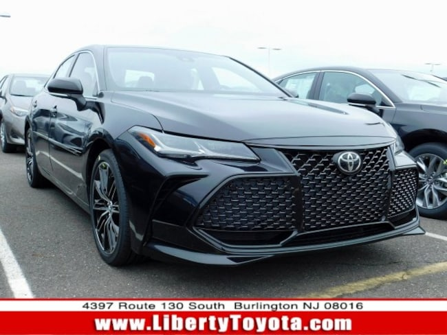 New Toyota vehicle 2019 Toyota Avalon Touring Sedan for sale near you in Burlington, NJ