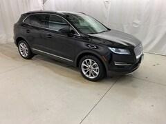 2019 Lincoln MKC Select SUV