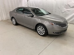 Used 2015 Lincoln MKS Lincoln Certified, SEDAN