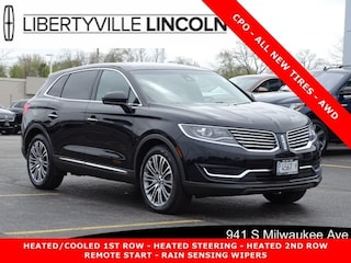 Lincoln Dealer Milwaukee >> Pre Owned Lincoln Inventory Libertyville Lincoln Sales Inc