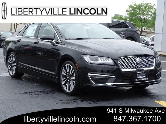 2019 Lincoln MKZ Reserve II Sedan
