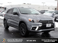 2019 Mitsubishi Outlander Sport 2.0 CUV