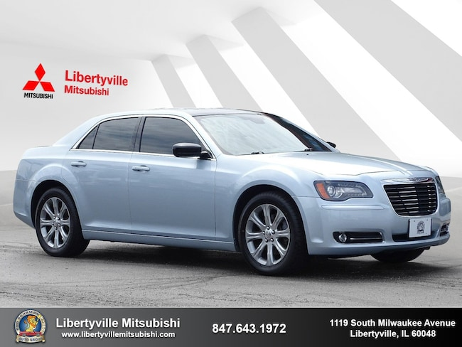 Used 2013 Chrysler 300 For Sale Libertyville Il