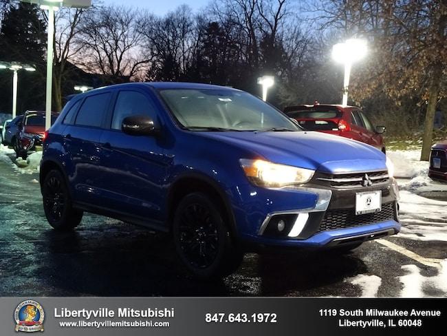 2019 Mitsubishi Outlander Sport 2.0 SP CUV