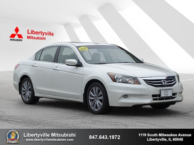 Used 2011 Honda Accord For Sale Libertyville Il