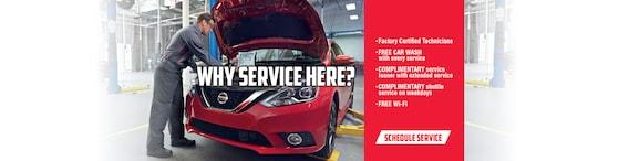 Nissan Dealership Chicago >> Libertyville Nissan New Nissan Dealership In Libertyville Il