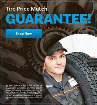 Tire Match