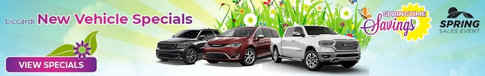 2019-Spring Savings!-April