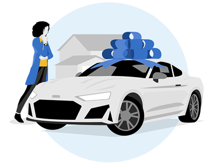 Get Your Car Delivered