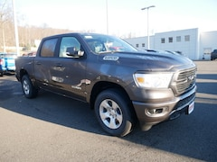 New 2021 Ram 1500 For Sale in Green Brook