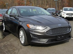 New 2020 Ford Fusion Hybrid for sale in Watchung, NJ at Liccardi Ford