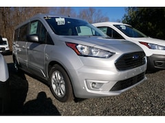 New 2021 Ford Transit Connect XLT Passenger Wagon FWD Wagon LWB for sale in Watchung, NJ at Liccardi Ford