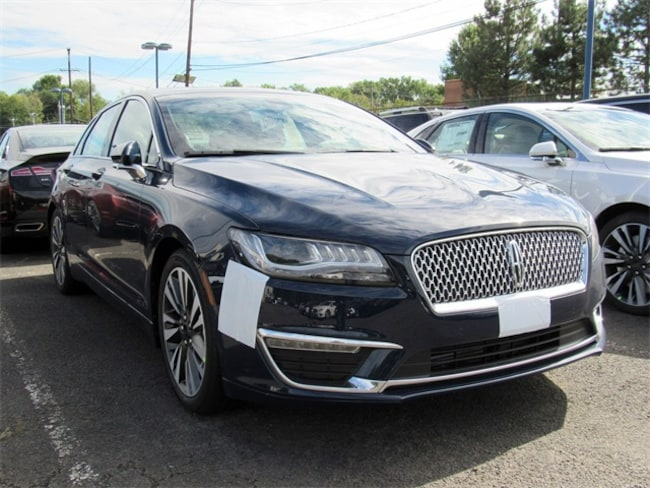 2019 Lincoln Mkz 195004 Liccardi Ford