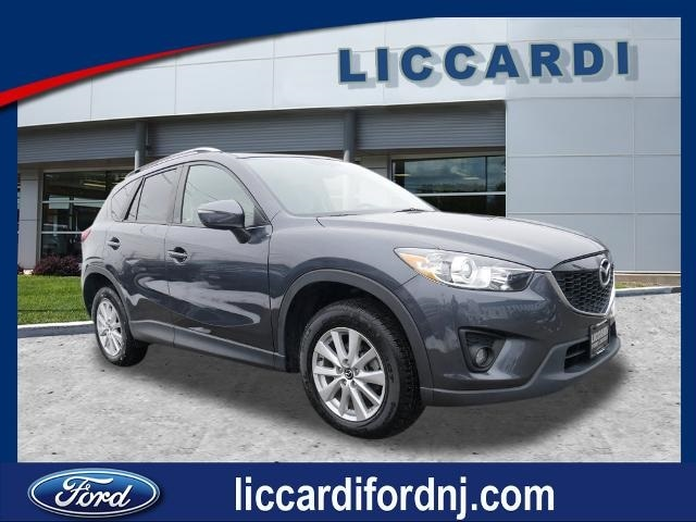 Used Mazda Cx 5 Watchung Nj